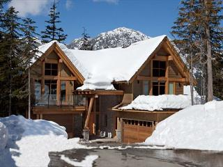 Kadenwood #2939 | 5 Bedroom 5 Star Ski In Ski Out Home, Pool Table, Hot Tub - Whistler vacation rentals