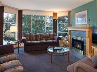 Woodrun Lodge 217 | Ski-in/Ski-out Condo, Common Hot Tub and Pool - Pemberton vacation rentals