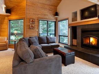 Telemark 14   Whistler Platinum   Mountain Views, Easy Walk to Village - British Columbia Mountains vacation rentals