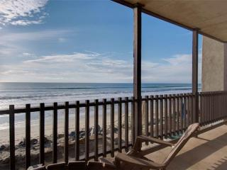 Oceanside 2 BR-2 BA House (1025 #B S. Pacific St.) - Oceanside vacation rentals