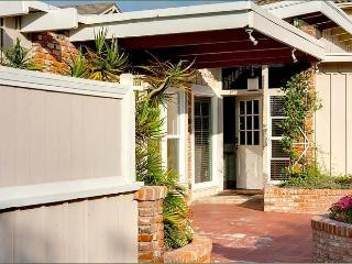 Charming House in Carlsbad (367 Beech) - Carlsbad vacation rentals