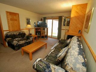 Snowdance Condo A101- Walk to slopes, ground floor, Mountain House area! - Keystone vacation rentals