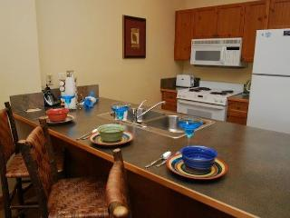 Springs Lodge 8906 - Walk to gondola and River Run Village, awesome pool, 3 bathrooms! - Keystone vacation rentals