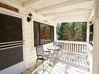 Graham (Fri-Fri) 6p - Bass Lake vacation rentals
