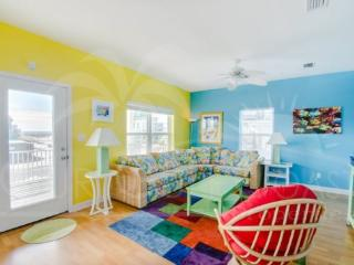 Roomy Two Story Home with Amazing Gulf Views - Pensacola Beach vacation rentals