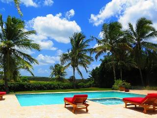 Great home with wonderful golf view - La Romana vacation rentals