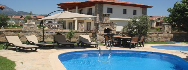 Large Family Holiday Home In Dalyan - Mugla Province vacation rentals