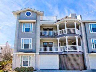 Sandcastle - Tybee Island vacation rentals