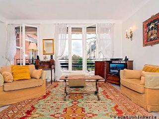 314/luxembourg-gardens-one-bedroom-splendour - Paris vacation rentals