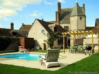 11th Century Manor House in the Loire Valley - Auteuil vacation rentals