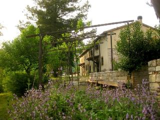 Casale Rio - Fermignano vacation rentals