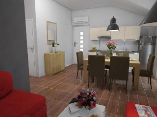 Sea view apartment, near beach,center A54+2 - Vodice vacation rentals