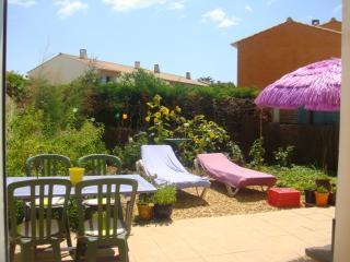 Jolie villa, 4km de Montpellier, 10 km de la mer, - Montpellier vacation rentals
