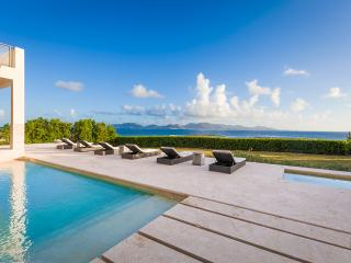Beaches Edge Anguilla Villas: Sleek & Modern Oasis - Anguilla vacation rentals