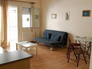 Central 2BR furnished apartment near to Acropolis - Athens vacation rentals