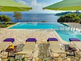 Apartment with seaviews in port of Gaios - Gaios vacation rentals