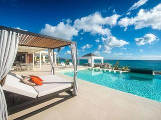 Villa Turtle Nest - TNS - Baie Longue vacation rentals