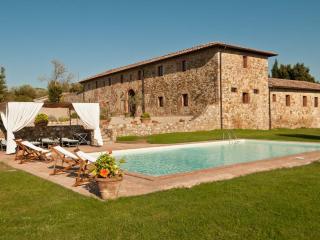 La Corte di Campalli - Castellina In Chianti vacation rentals