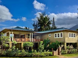 Hanalei Bay House - Hanalei vacation rentals