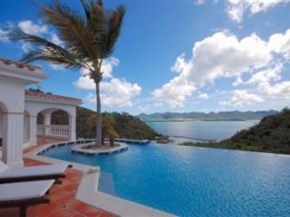 Cozy 5 Bedroom Villa in Terres Basses - Baie Rouge vacation rentals