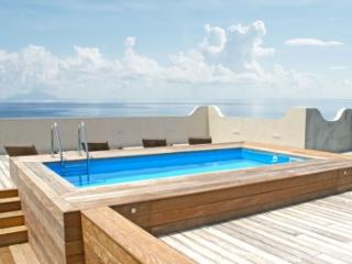 Contemporary 2 Bedroom Villa in Cupecoy - Cupecoy vacation rentals