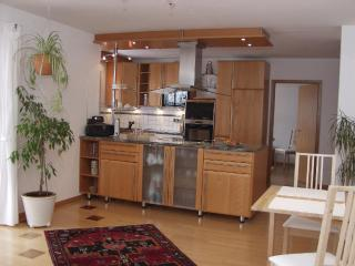 Vacation Apartment in Bad Aibling - 721 sqft, central, completely outfitted, WiFi (# 2326) - Prien am Chiemsee vacation rentals