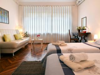 New Apt Gallery 5 min to Main Square - Zagreb vacation rentals