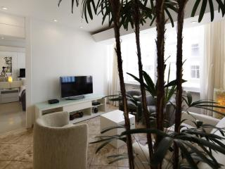 Rio087 - Apartment in Copacabana - Ipanema vacation rentals