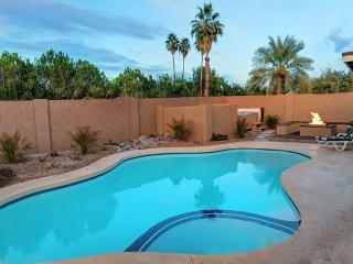Amazing Home 3 Bdrm-Pool/Spa/Fire Sleeps 10 - Scottsdale vacation rentals