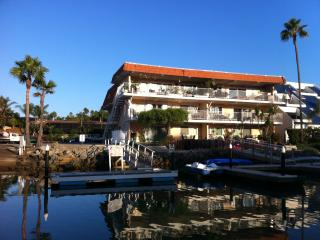 2 Bed, 2 Bath Waterfront Getaway, Carlsbad - Carlsbad vacation rentals