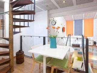 Glass floor loft in Mallorca - Palma de Mallorca vacation rentals