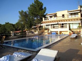 Cala Salada Apartment 8PAX - Sant Antoni de Portmany vacation rentals