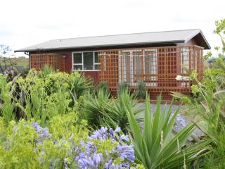Self contained 2 bedroom cottage - Raglan vacation rentals