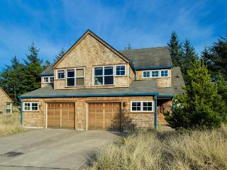 Homey beachside home - path to sand with view of Haystack! - Pacific City vacation rentals