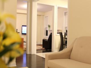 FULLY FURNISHED HOUSE NEAR TORONTO (Woodbridge) - Toronto vacation rentals