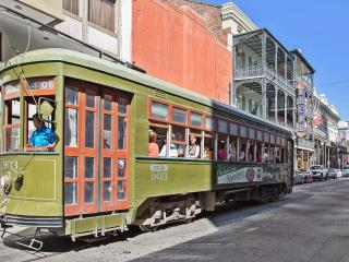Stay Alfred Downtown in the Middle of it All UL1 - New Orleans vacation rentals
