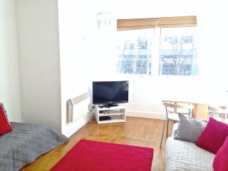 Fab Fitzroy Street, W1 2-bed : Unlimited Wifi - London vacation rentals