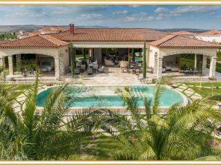 "5* Luxury  Villa  "" Versai "" - Sunny Beach - Sunny Beach vacation rentals"