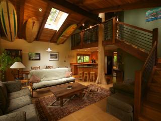 Tofino Surf Cabin - Tofino vacation rentals