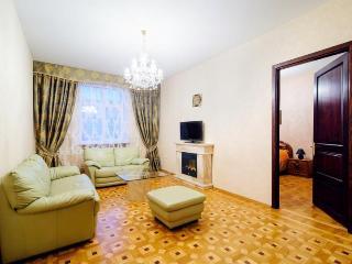 Vip-kvartira Two-bedroom delux on Lenina - Belarus vacation rentals