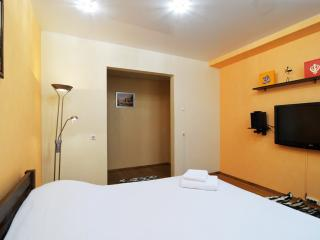 Vip-kvartira One room Nezavisimisti (7) - Minsk vacation rentals