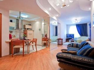 Vip-kvartira One bedroom on Nezavisimosti (3) - Minsk vacation rentals