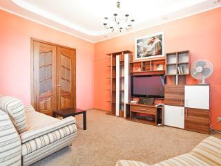 Vip-kvartira One bedroom on Nezavisimosti - Minsk vacation rentals