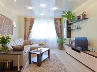 Vip-kvartira One room Kuzmi Chernogo - Minsk vacation rentals