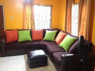 Cute TropiCasa 2BD/2BR - Kingston Jamaica - Jamaica vacation rentals
