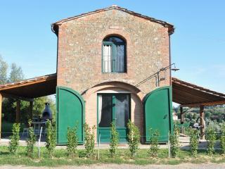Il Fienile del Monticino Tuscany Agrifarm - Palaia vacation rentals