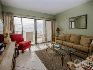 Tropical Winds 502 - Gulf Shores vacation rentals