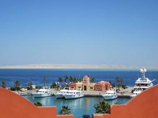 1 Bedroom New Marina - Hurghada vacation rentals