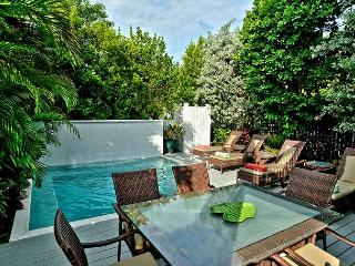 DREAMING ON DUVAL- Luxury 5 Bed & Private Pool- As seen on HGTV House Hunters - Florida Keys vacation rentals