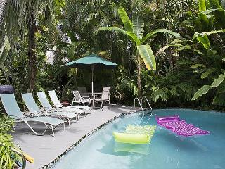 Havana Lane: A classic conch cottage with rustic charm - Florida Keys vacation rentals